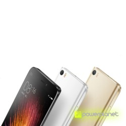 Xiaomi Mi5 High Edition 3GB/64GB - Ítem6