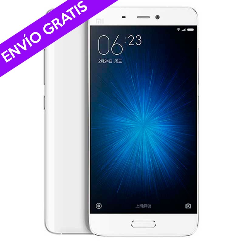 Xiaomi Mi5 Standard Edition 3GB/32GB - Item