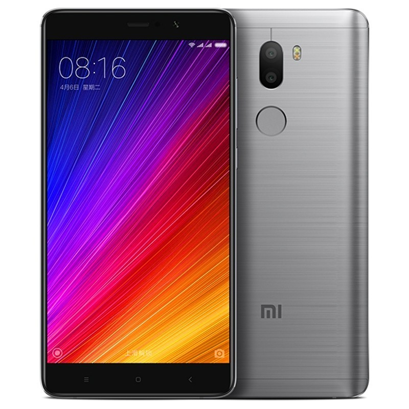 Xiaomi Mi5s Plus de 128GB