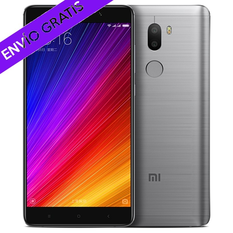 Xiaomi Mi5s Plus 6/128GB - Item