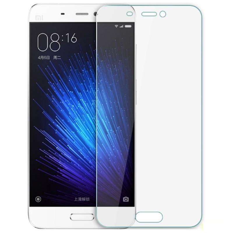 Protetor de vidro temperado Xiaomi MI5S Plus