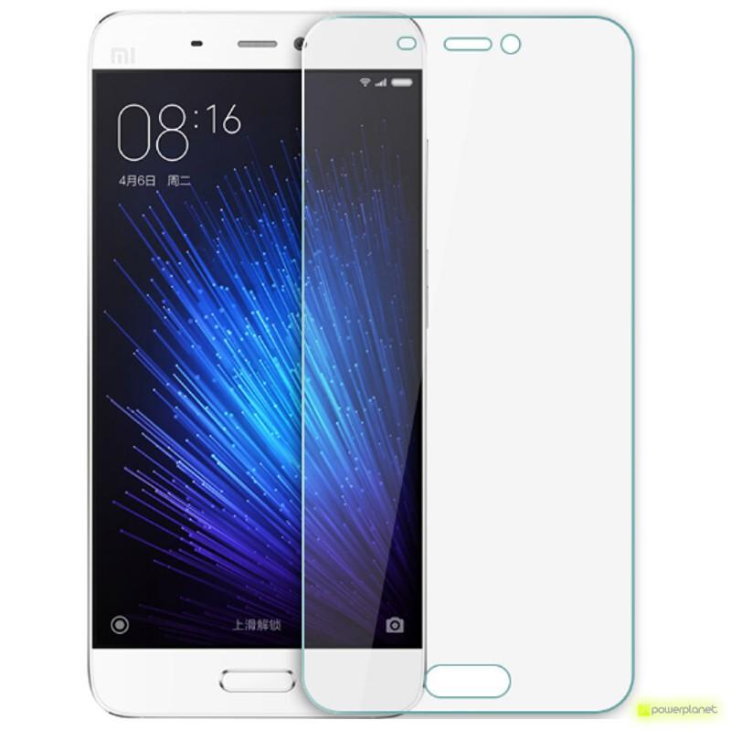 Protector Cristal Templado Xiaomi MI5S Plus