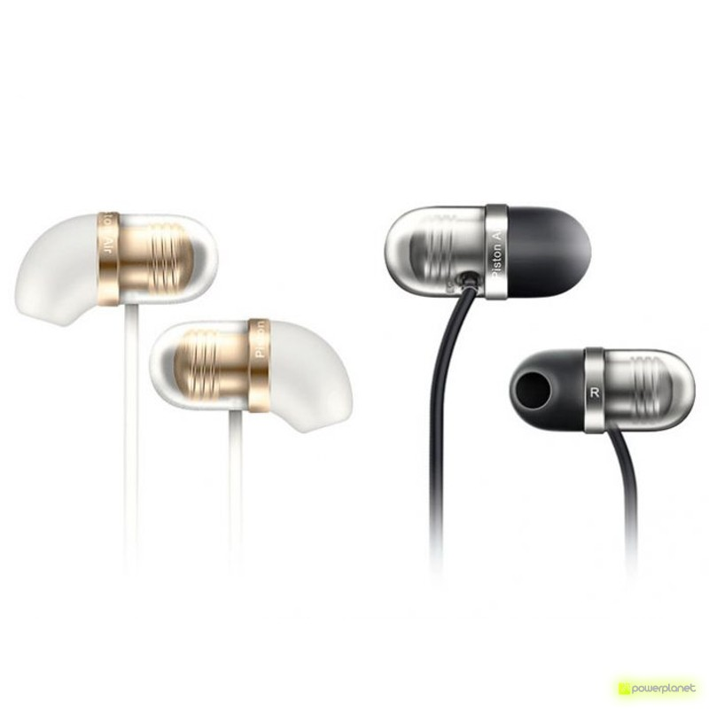 Xiaomi Mi Capsule Headphones - Item1
