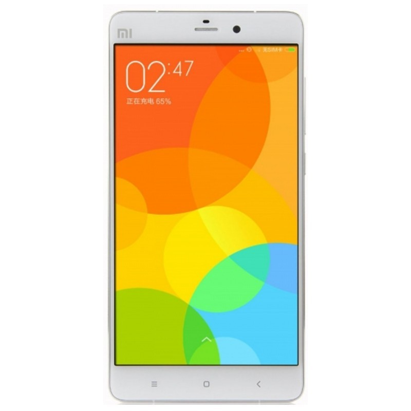 Xiaomi Mi Note 64GB - Item