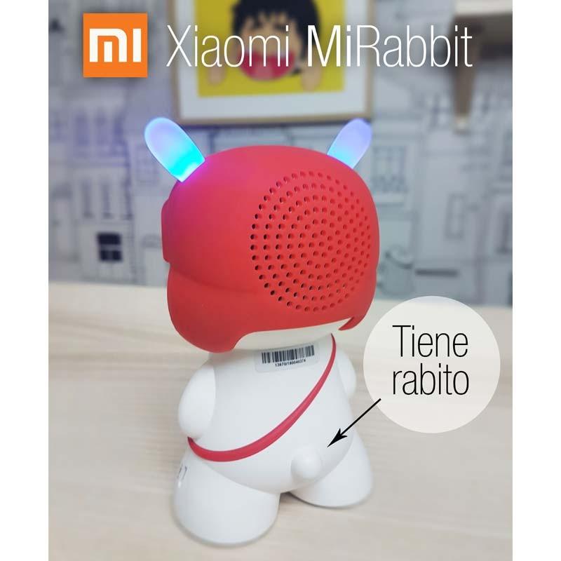 Mini Altavoz Bluetooth Xiaomi Mi Rabbit - Ítem5