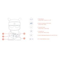 Mini Altavoz Bluetooth Xiaomi Mi Rabbit - Ítem6