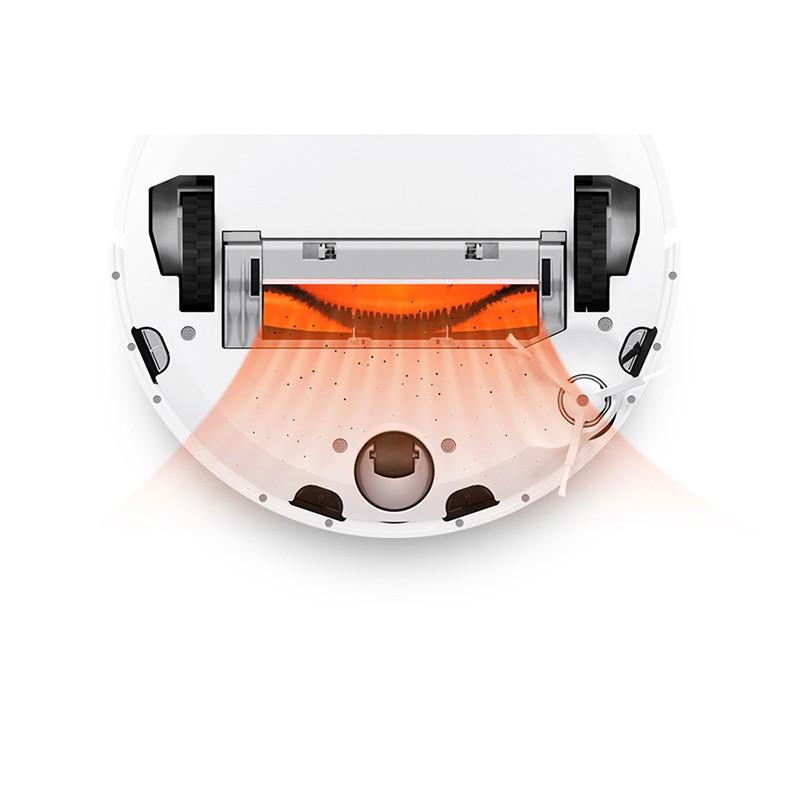 Cepillo Redondo Xiaomi Mi Robot Vacuum - Ítem2