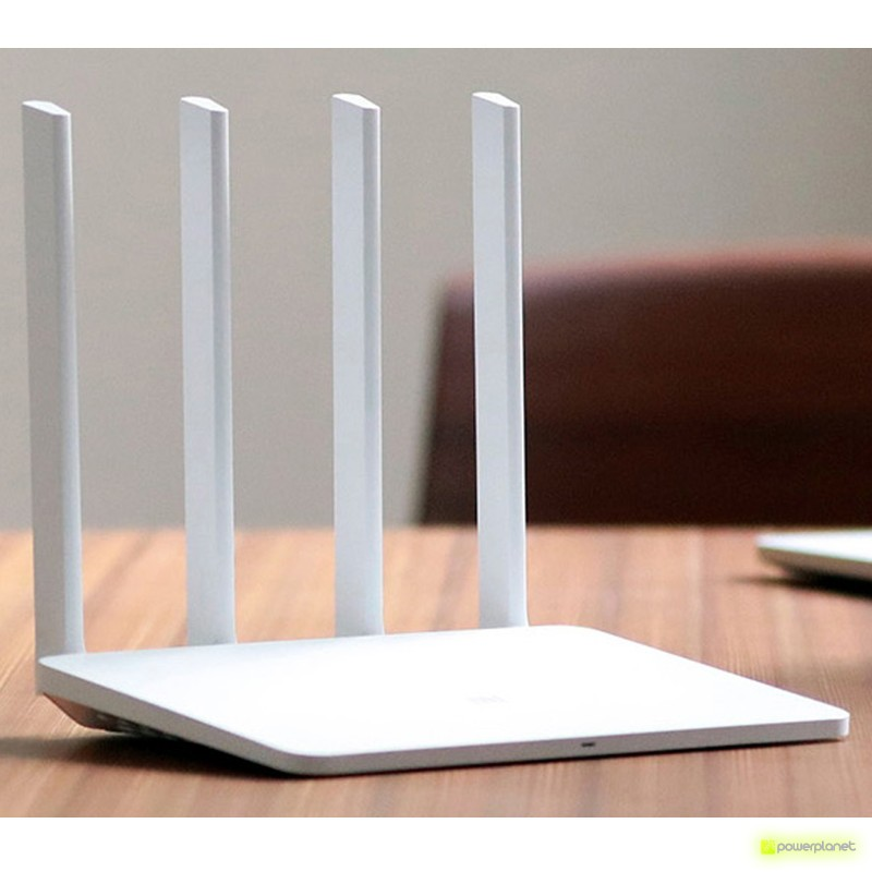 Xiaomi Mi WiFi Router 3 - Item1