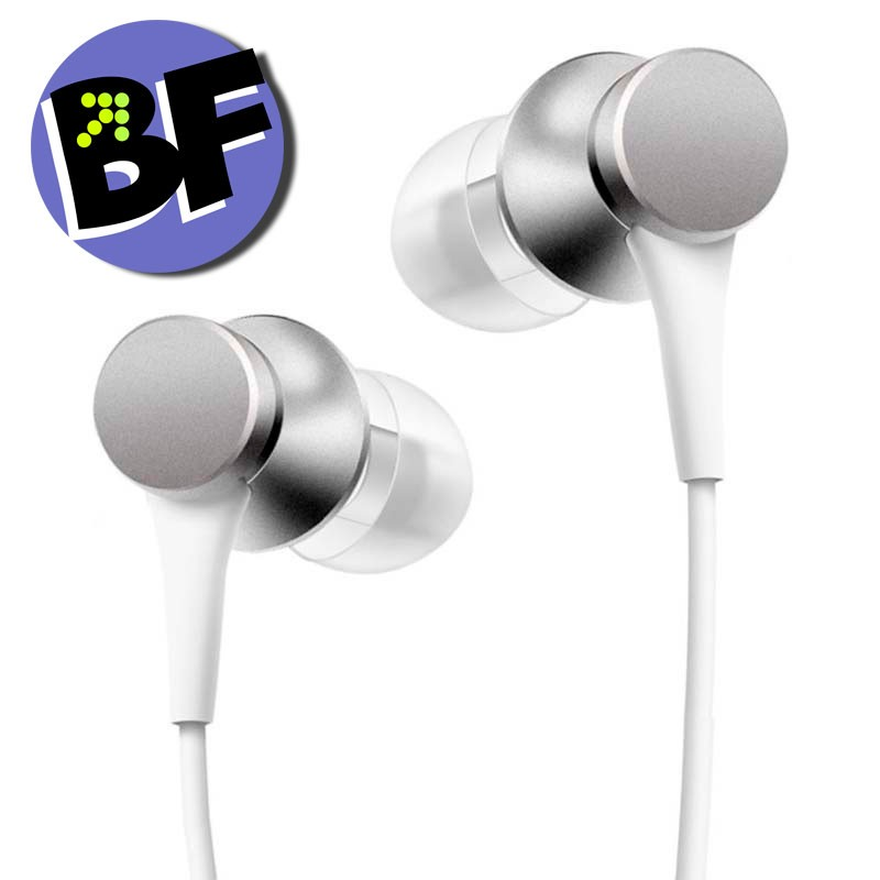 Auriculares Xiaomi Piston Fresh Mate