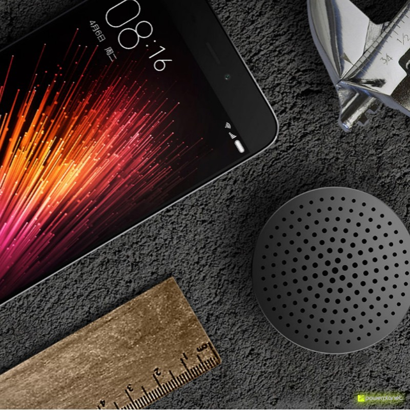 Xiaomi Portable Bluetooth Speaker - Ítem5