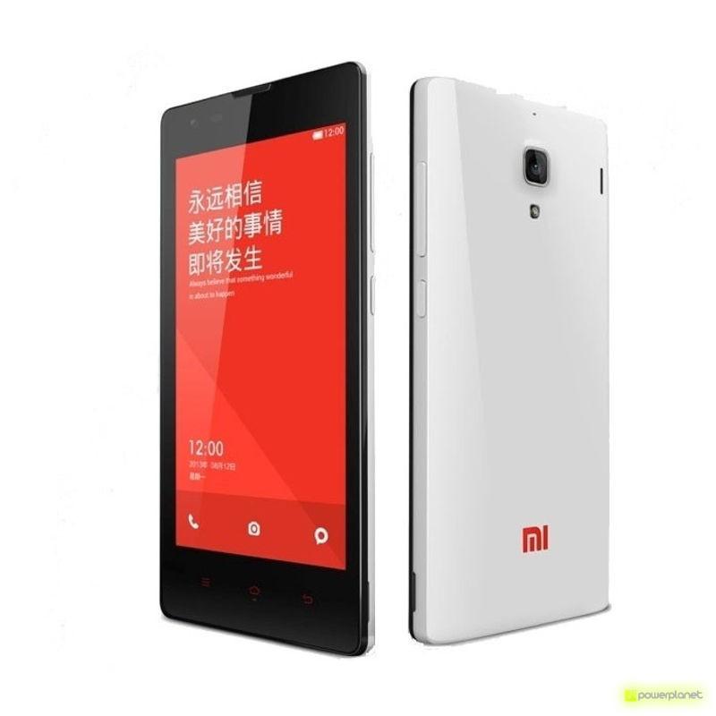 XIAOMI RED RICE 3G - Telemóvel Livre