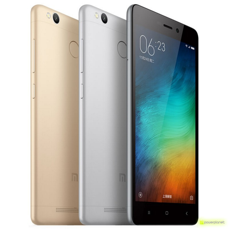 Xiaomi Redmi 3S - Ítem5