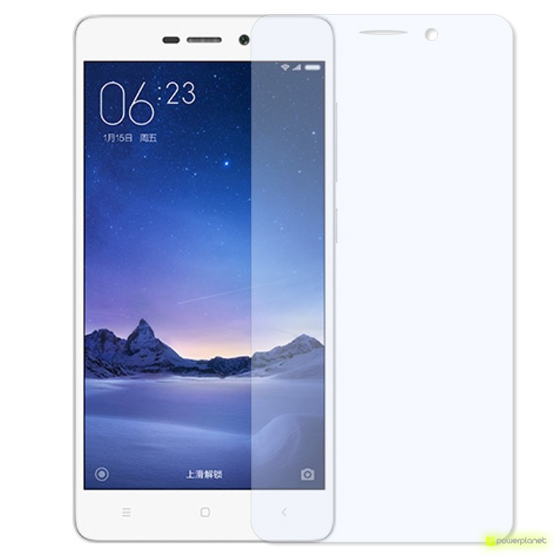 Protetor de ecrã Xiaomi Redmi 3 / Redmi 3 Pro / Redmi 3S / Redmi 3X
