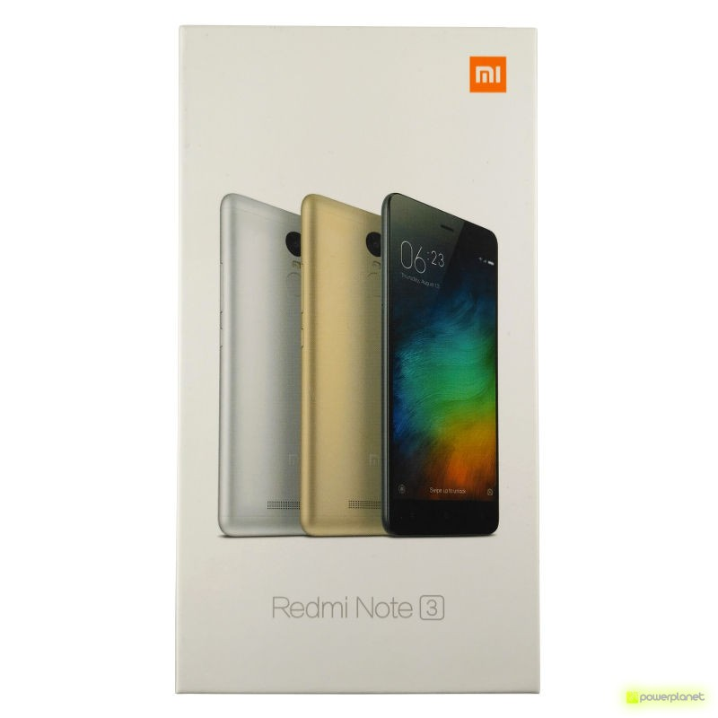 Xiaomi Redmi Note 3 Pro Special Edition - Ítem9
