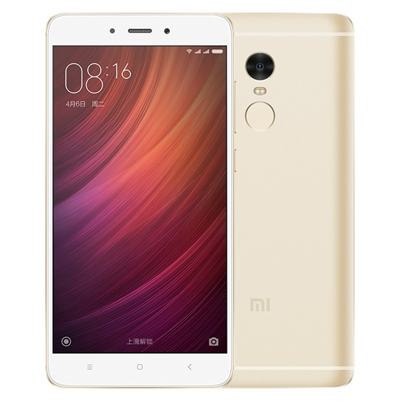 Xiaomi Redmi Note 4 - Item1