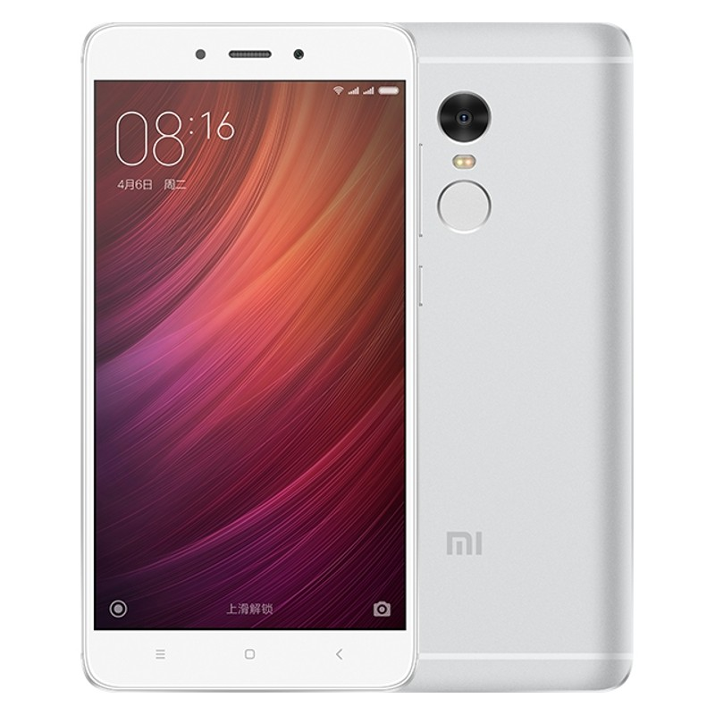 Xiaomi Redmi Note 4 3GB/32GB - Clase A Reacondicionado - Ítem2