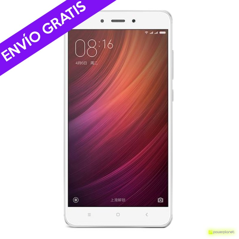 Xiaomi Redmi Note 4 - Item