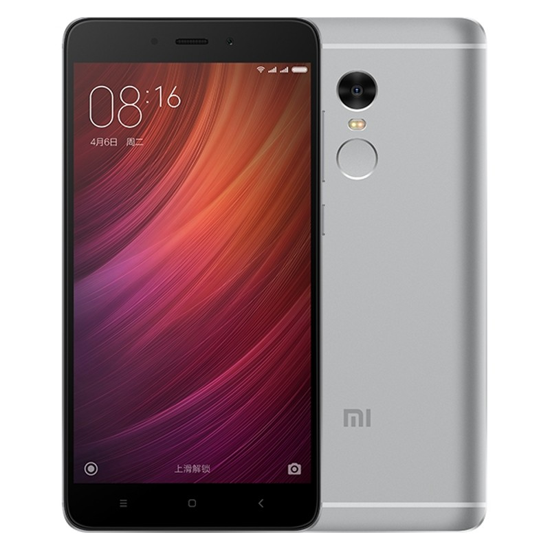 Xiaomi Redmi Note 4 3GB/32GB - Clase A Reacondicionado - Ítem1