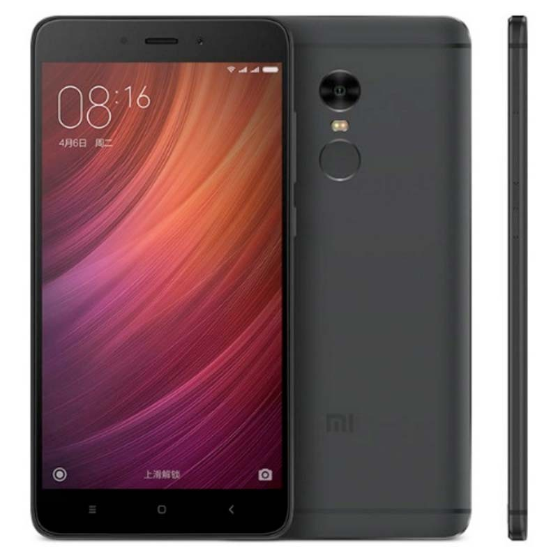 Xiaomi Redmi Note 4 3GB/32GB - Ítem4