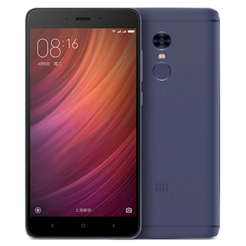 Xiaomi Redmi Note 4 3GB/32GB - Ítem5