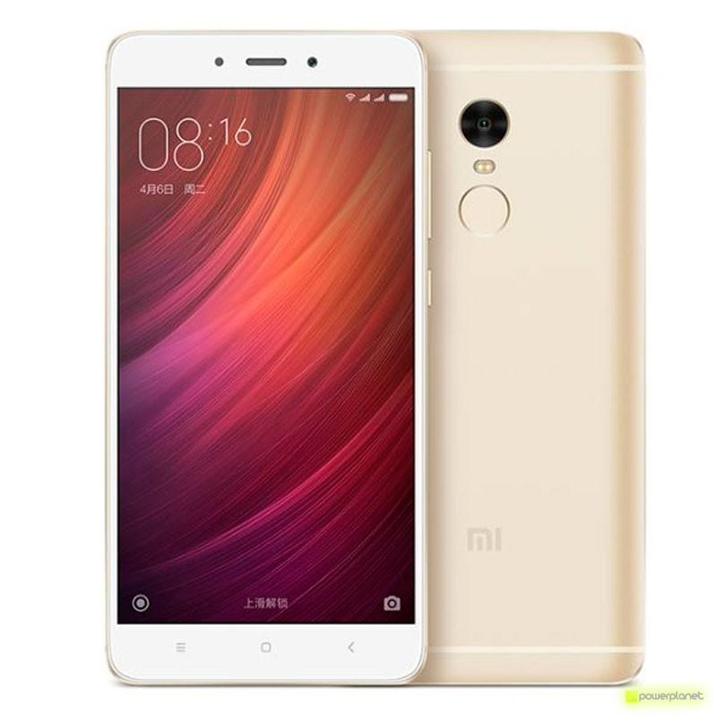 Xiaomi Redmi Note 4 3GB/64GB - Item2