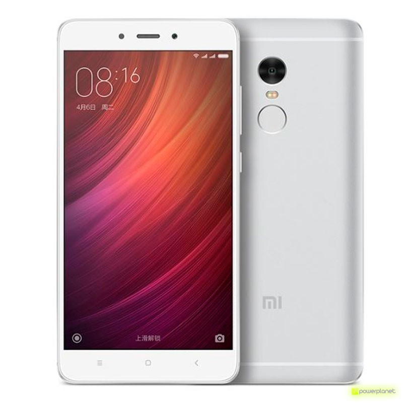 Xiaomi Redmi Note 4 - Item3