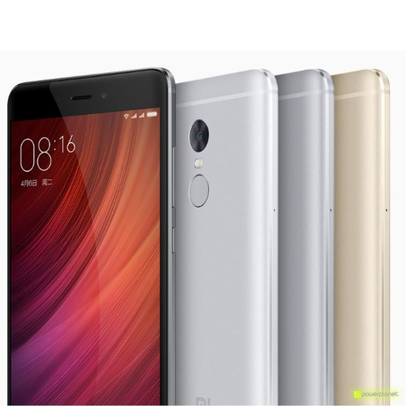 Xiaomi Redmi Note 4 - Item4