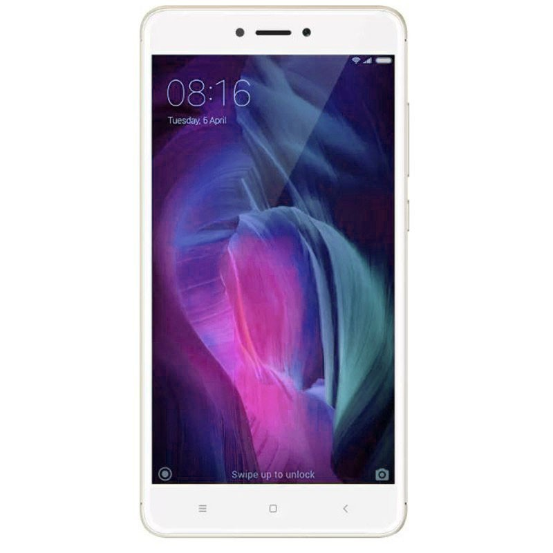 Xiaomi Redmi Note 4X 3GB/16GB - Clase A Reacondicionado