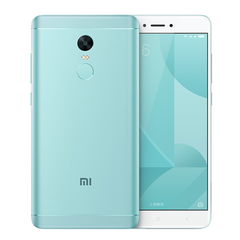 Xiaomi Redmi Note 4X 4GB - Ítem6