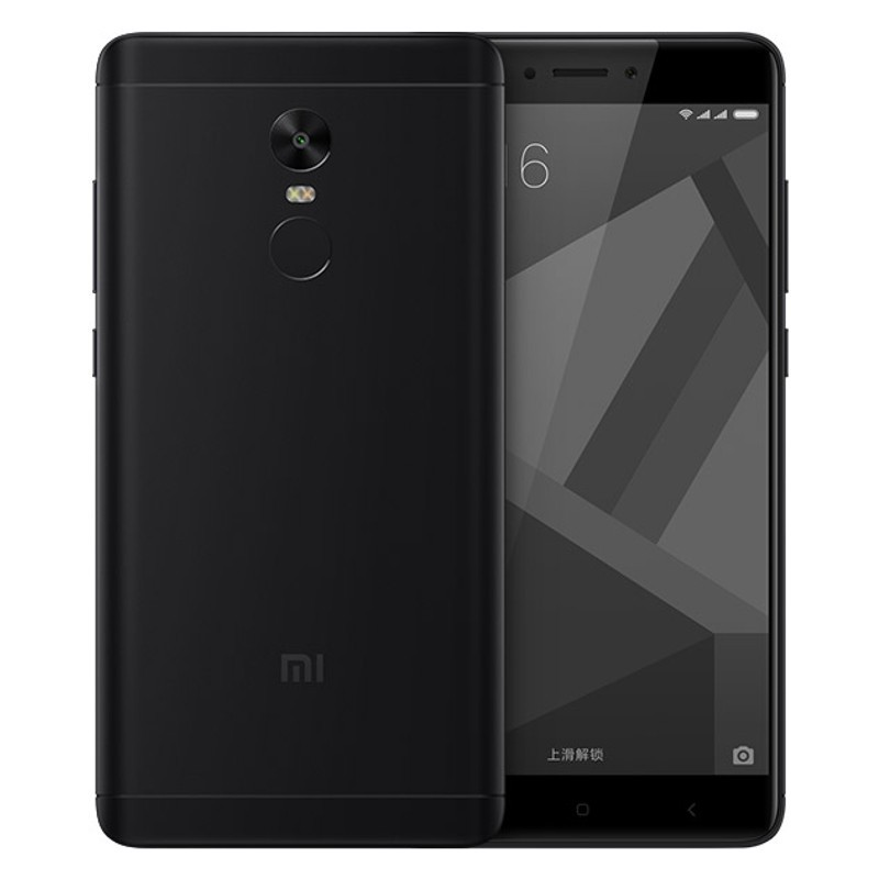 Xiaomi Redmi Note 4X 4GB - Ítem3