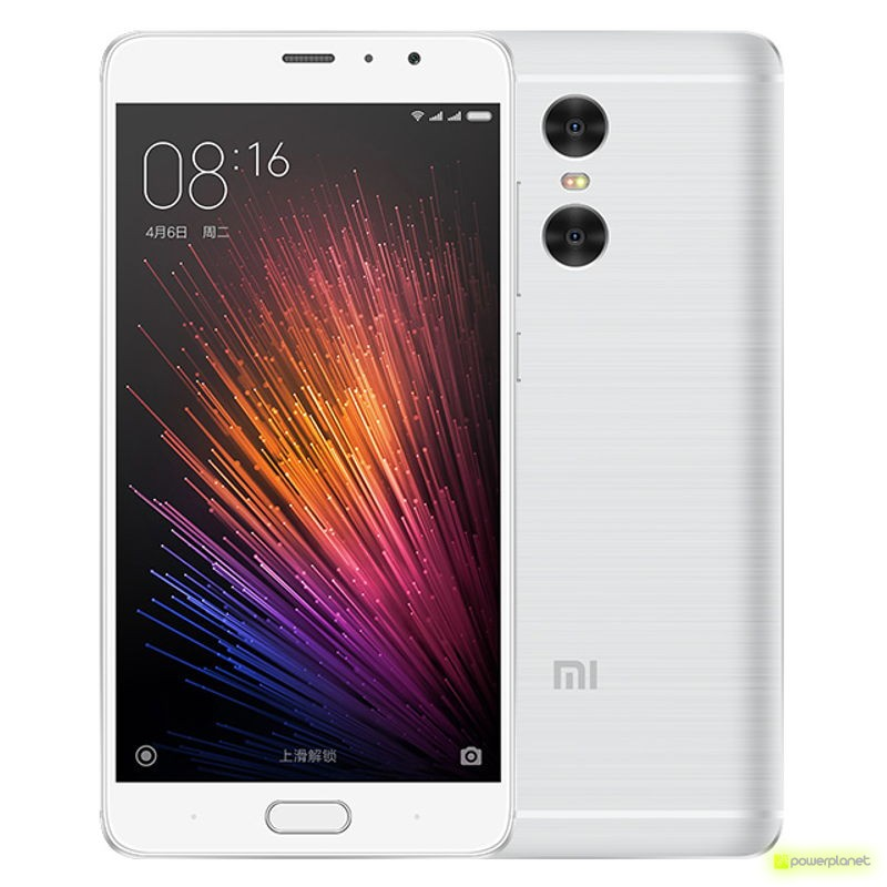 Xiaomi Redmi Pro Exclusive Edition 4GB/128GB - Ítem2