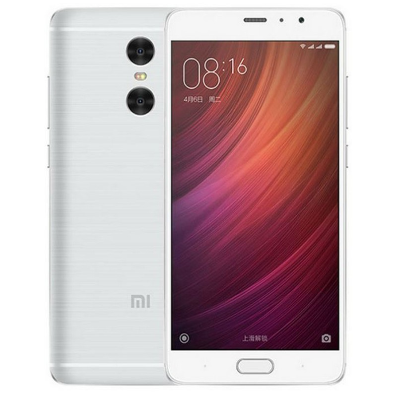 Xiaomi Redmi Pro High Edition 3GB/64GB - Ítem