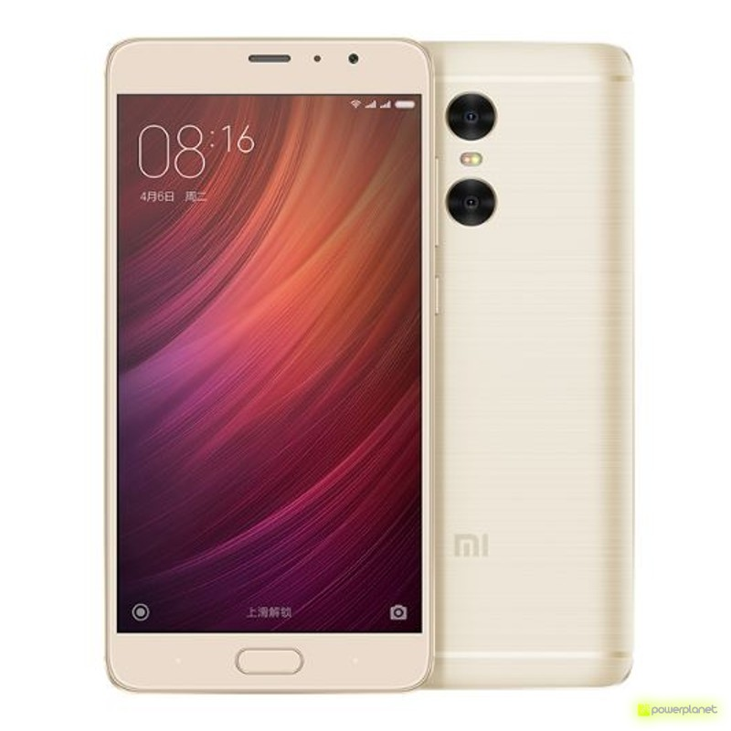 Xiaomi Redmi Pro High Edition 3GB/64GB - Ítem2