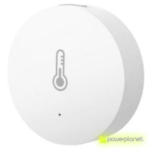 Xiaomi Mi Smart Home Sensor de temperatura y humedad