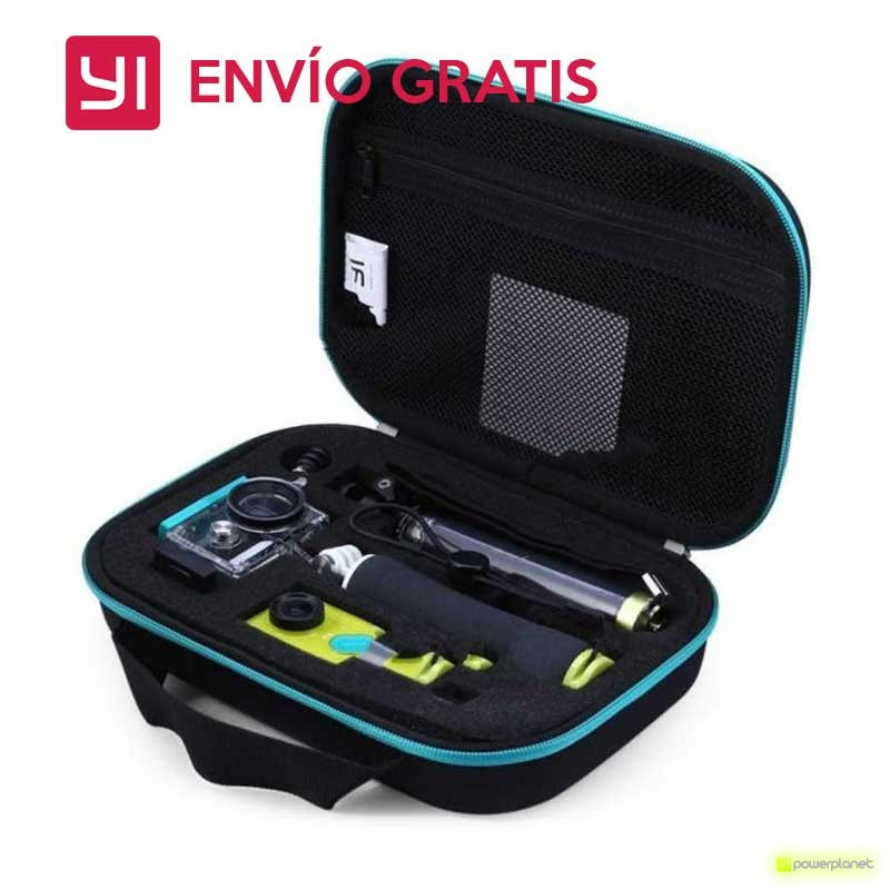 Yi Action Camera Storage Bag - Bolsa de Transporte - Ítem