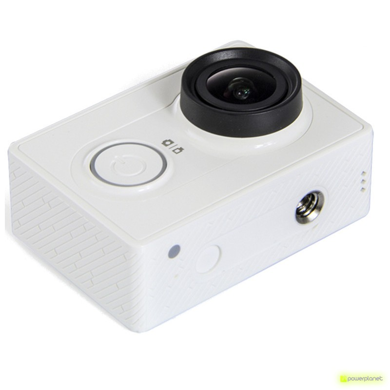 Yi Action Camera + Pau Selfie - Item4