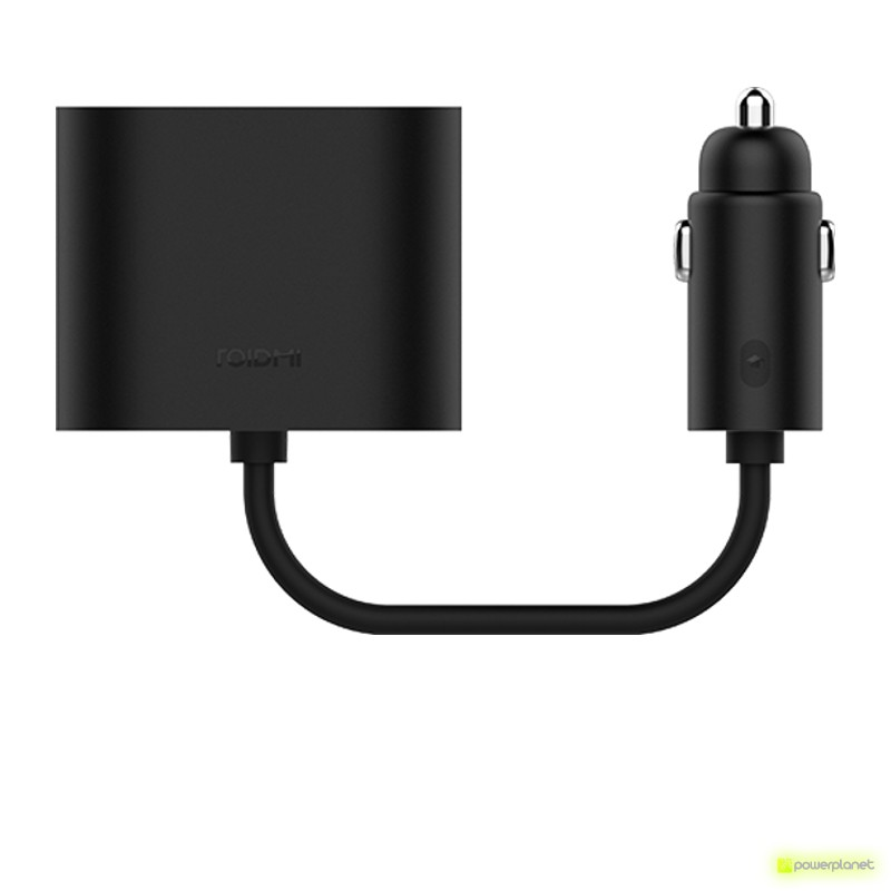 Xiaomi ROIDMI Charger Adapter - Ítem2