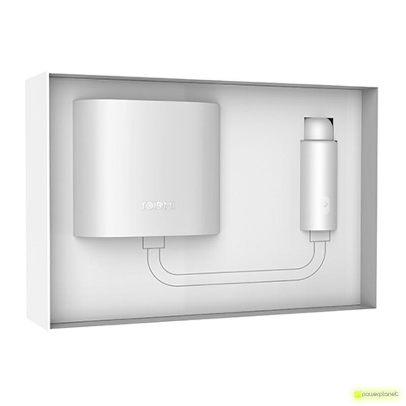 Xiaomi ROIDMI Charger Adapter - Ítem4