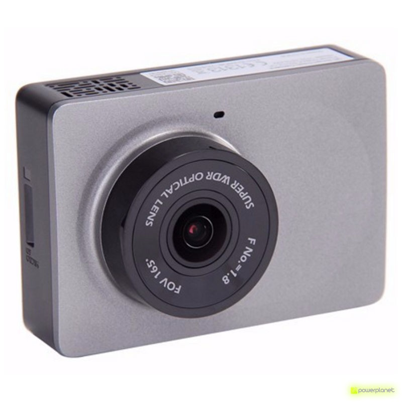 YI Dash Camera Cinza - Item1