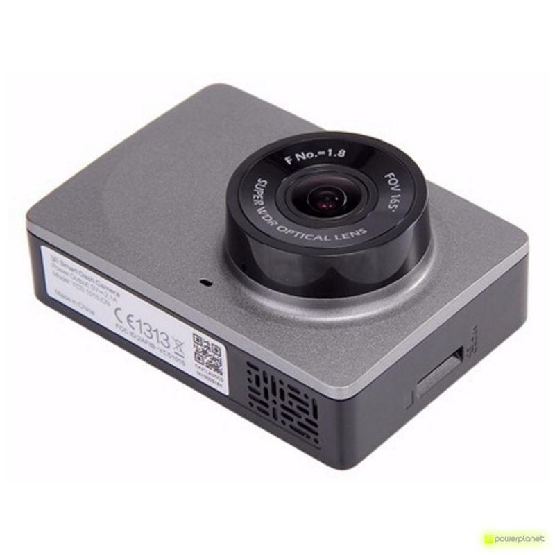 YI Dash Camera Gris - Ítem2