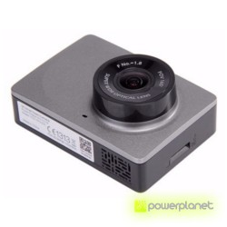 YI Dash Camera Cinza - Item2