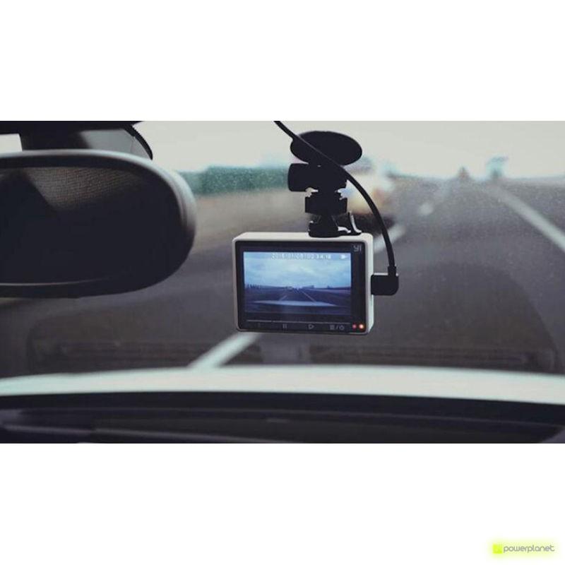 YI Dash Camera Cinza - Item4