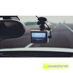 YI Dash Camera Gris - Ítem7