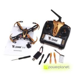Drone Yhizan X4 - Item2