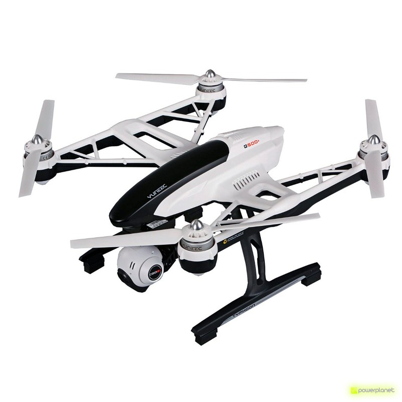 Yuneec Typhoon Q500+ - Item