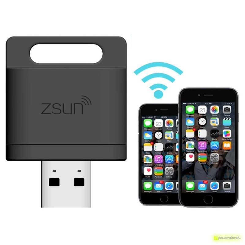ZSUN Streaming WiFi - Item5