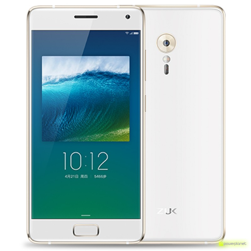 Comprar Smartphone Zuk Z2 Pro de 64GB en España - Ítem2