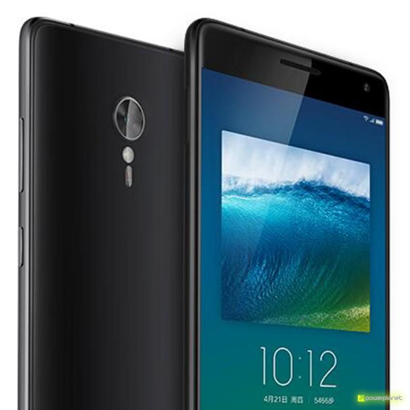Comprar Smartphone Zuk Z2 Pro de 64GB en España - Ítem3