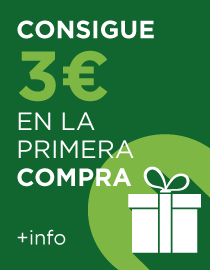 DeNatural Herbolario Online Regalo Primera compra