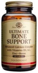 Ultimate Bone Support 120 Comprimidos